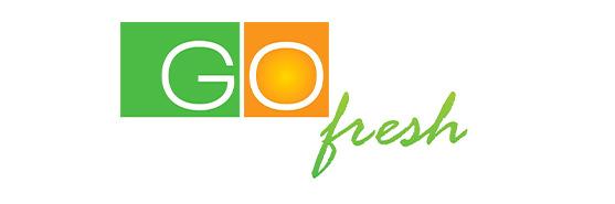 Go Fresh Logo
