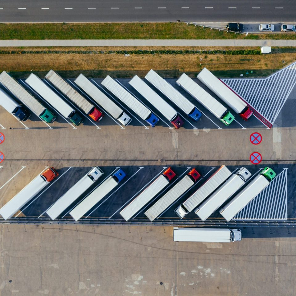 Kühl- & Tiefkühltransporte Lawendowski Bild (3)